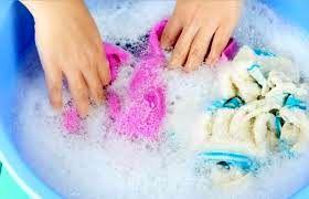 قیمت انواع پودر لباس شویی دستی و ماشینی