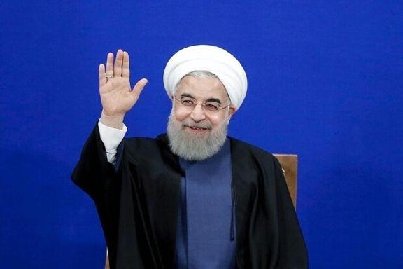 رئیس جمهور ایران وارد تبریز شد