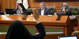 یک نماینده شورای شهر به مشکوک به کرونا شد/تعطیلی 3 هفته ای شورای شهر به دلیل کرونا