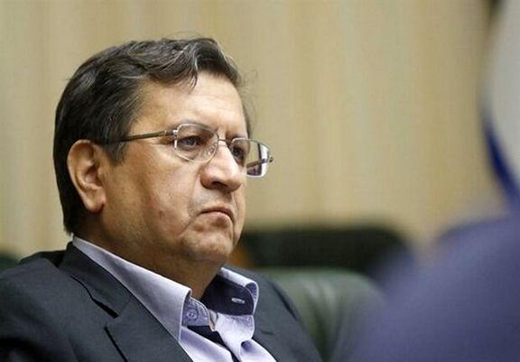 عبدالناصر همتی به مقام معظم رهبری نامه نوشت