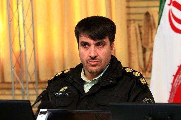 اعدام محیطبان کرمانی که یک شکارچی را مقابل منزلش به قتل رساند