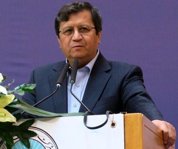 رئیس بانک مرکزی نسبت به ریسک زیاد بازار ارز به مردم هشدار داد
