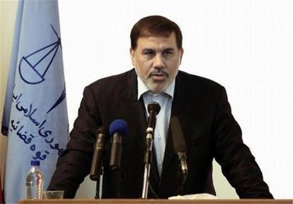 جزئیات قتل علیرضا شیرمحمدعلی از زبان رئیس سازمان زندانهای کشور