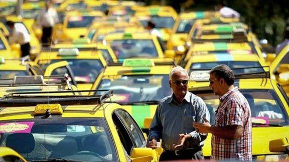 افزایش 23 درصدی نرخ کرایه تاکسی سقف افزایش است