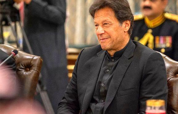 عمران خان برای ششمین بار راهی ریاض شد