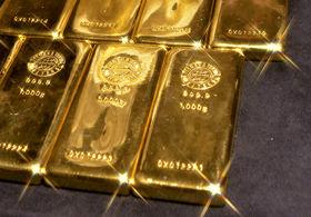 اعتراضات گسترده لامریکا باعث رشد شدید قیمت طلا در بازار جهانی شد
