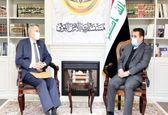 سفیر امریکا در بغداد از تلاشهای دولت عراق برای ثبات و کاهش اختلافات در منطقه قدردانی کرد