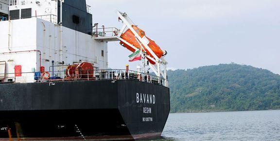 سفیر ایران در لندن درباره توقیف کشتی انگلیسی هرگونه مبادله را غیر ممکن خواند