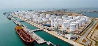 آمار گمرک از صادرات میعانات گازی در فصل اول 97