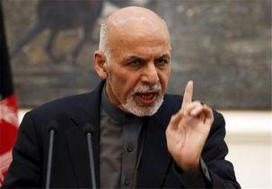 حمله نظامی به طالبان تا زمان پذیرش آتش بس