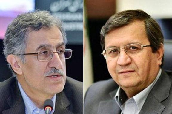 جزئیات نامه رییس اتاق بازرگانی تهران به  همتی