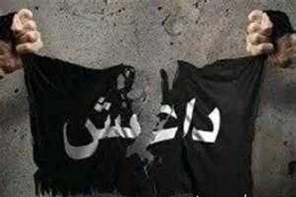 سرکرده داعش در دیالی عراق  به هلاکت رسید