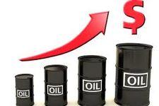 افزایش 54 سنتی قیمت نفت /هر بشکه نفت برنت 62 دلار و 47 سنت