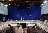 روحانی: شرایط برای لغو تحریم آماده باشد استفاده میکنیم