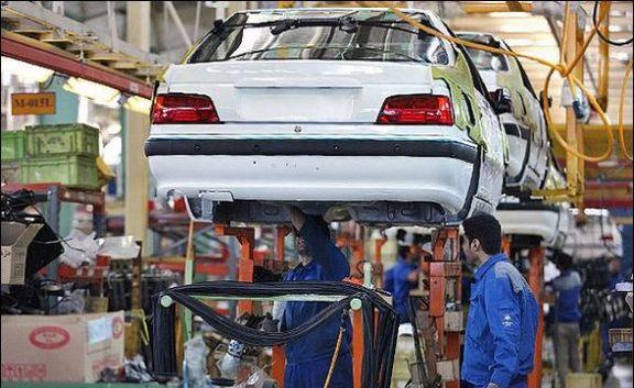 بیشترین حجم و ارزش معاملات به صنعت «خودرو» رسید