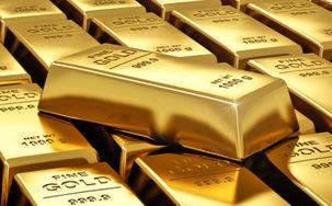 قیمت جهانی طلا در مسیر کاهشی
