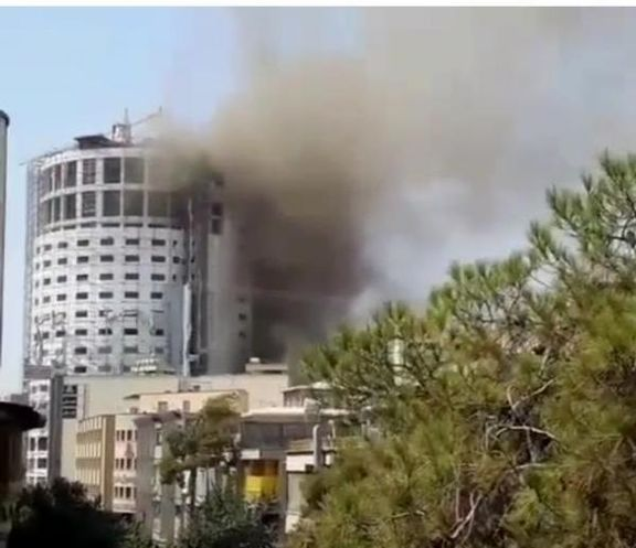 هتل آسمان شیراز تخریب نمیشود