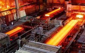 رشد 10 درصدی تولید محصولات فولادی در ۲ ماهه نخست سال جاری
