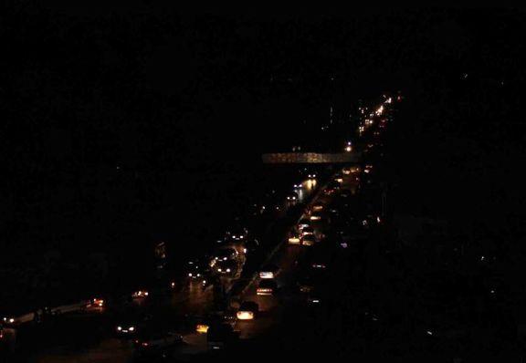 زمانبندی خاموشی احتمالی شهرستانهای استان تهران منتشر شد