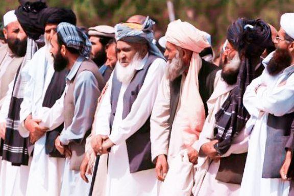 طالبان ادعای آمریکا درباره دریافت سلاح از ایران را به شدت تکذیب کرد