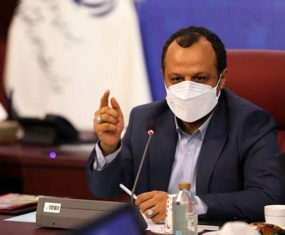 وزیر اقتصاد: رشد ۱۰۰ درصدی ترخیص کالا در شهریور ماه نسبت به ۵ ماه اول سال