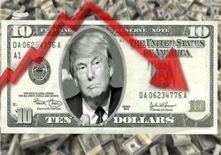 بورس همچنان روی پاشنه دلار می چرخد
