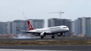 فوری: لغو تمام پروازهای ترکیش ایرلاین تا دو هفته آینده/تنها پرواز از تهران انجام می شود
