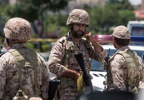 دو اقدام تروریستی در کردستان و خوزستان خنثی شد