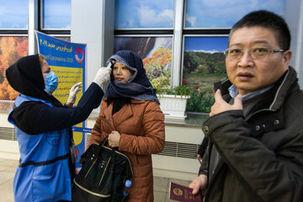 تست ویروس کرونا در گردشگران خارجی یزد منفی بود
