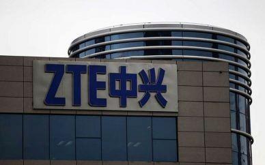 توافق ترامپ با شرکت ZTE چین
