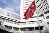 نرخ متوسط بیکاری در ترکیه کاهش یافت