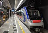 مترو اصفهان بعضی ایستگاه ها راه اندازی شد