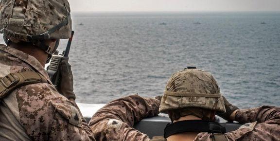 قطر و کویت به ائتلاف دریایی آمریکا پیوستند