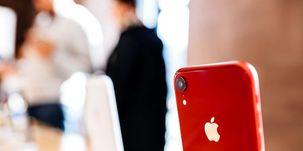 اپل خطوط تولید آیفون را از چین خارج خواهد کرد
