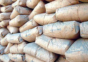 ۲۴ درصد سیمان ایران به افغانستان صادر می شود