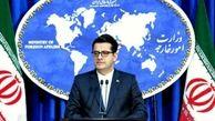 سخنگوی وزارت خارجه: دیگر تحریمی نمانده است