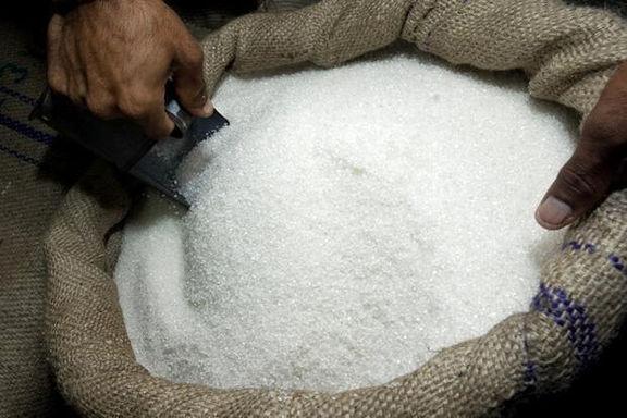 سقف قیمت تحویل شکر سفید درب کارخانه 6 هزار و 650 تومان اعلام شد
