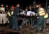 انفجار در نزدیکی مقر ارتش پاکستان یک کشته بر جای گذاشت