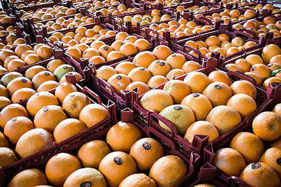 توزیع سیب و پرتقال شب عید در استانهای سراسر کشور