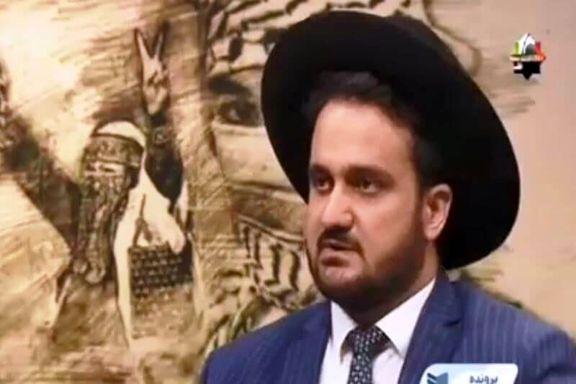 خاخام ارشد یهودیان ایران امنیت یهودیان در ایران را عالی توصیف کرد