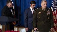 کاخ سفید نتوانست کنگره و افکار عمومی امریکا را برای ترور سردار سلیمانی قانع کند