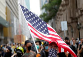 چین به آمریکا هشدار داد/مسائل هنگ کنگ به تو مربوط نیست