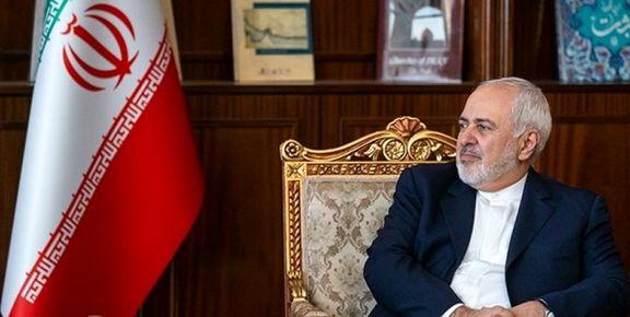 ظریف خواستار رفع تحریمهای یکجانبه آمریکا علیه ایران برای مقابله با کرونا شد