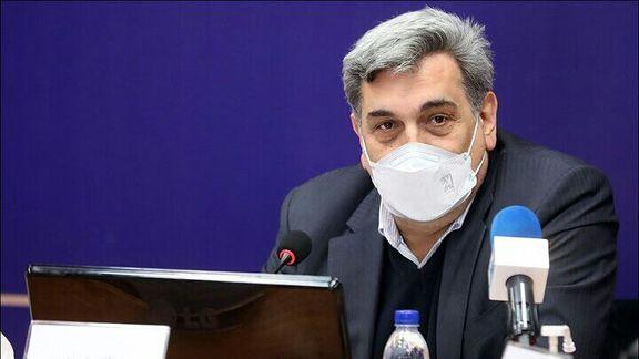 اعلام آماده باش شهردار تهران برای وقوع حوادث غیرمترقبه و شرایط حاد در پایتخت