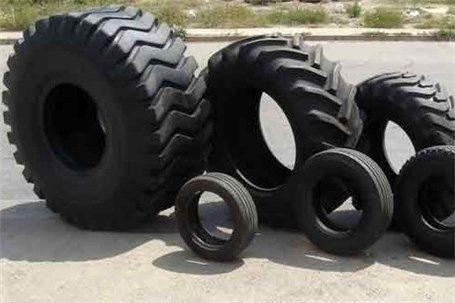 قیمت گذاری دولتی لاستیک خودروهای سنگین