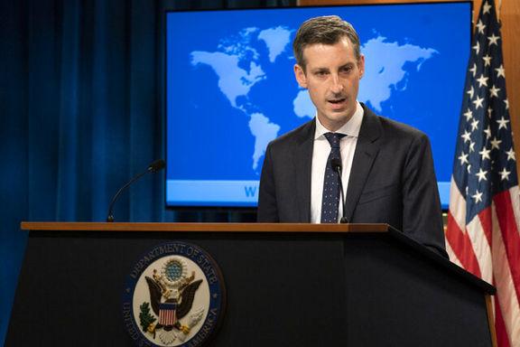 آمریکا خواستار حضور ایران در مذاکرات وین شد