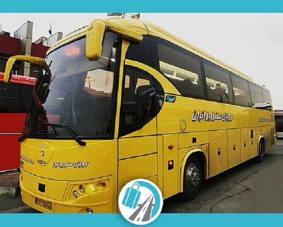 مسافربری غرب تهران در 22 بهمن تعطیل است