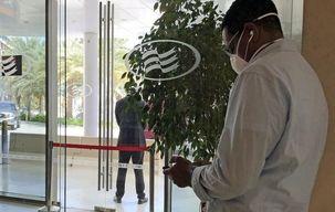 دو هتل مجلل در ابوظبی به دلیل مثبت شدن تست کرونای دوچرخهسواران ایتالیایی بسته شد