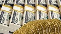 بازگشت دلار به کانال 22 هزار تومانی/ افزایش قیمتها در بازار طلا