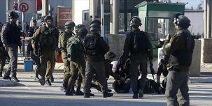 رئیس انجمن «اسرای فلسطین»  بازداشت شد